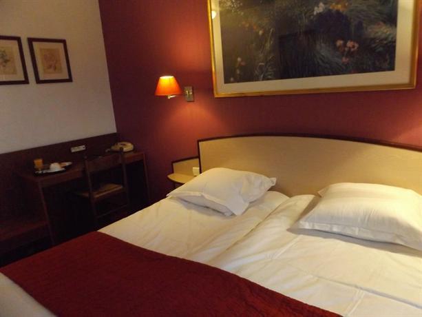 Hotel Vert-Galant