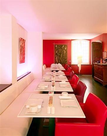 Hotel cezanne boutique hotel aix en provence compare deals for Hotel cezanne boutique hotel