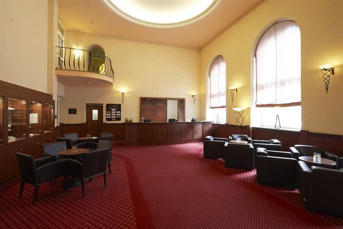 Hotel Intercity Munchen