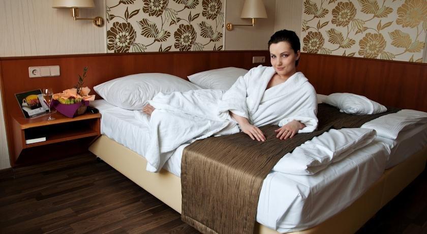 Fair Resort Sport Wellness Hotel Spa Jena
