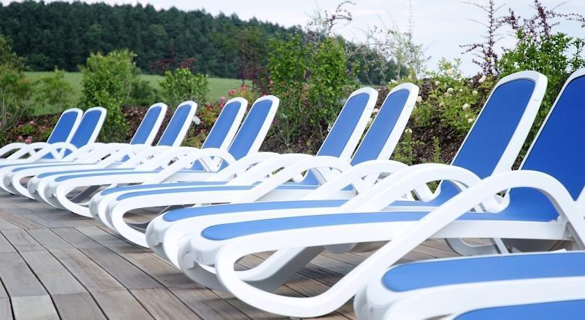 Fair Resort Sport Wellness Hotel Spa