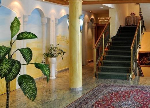 Hotel Altdorfer Hof