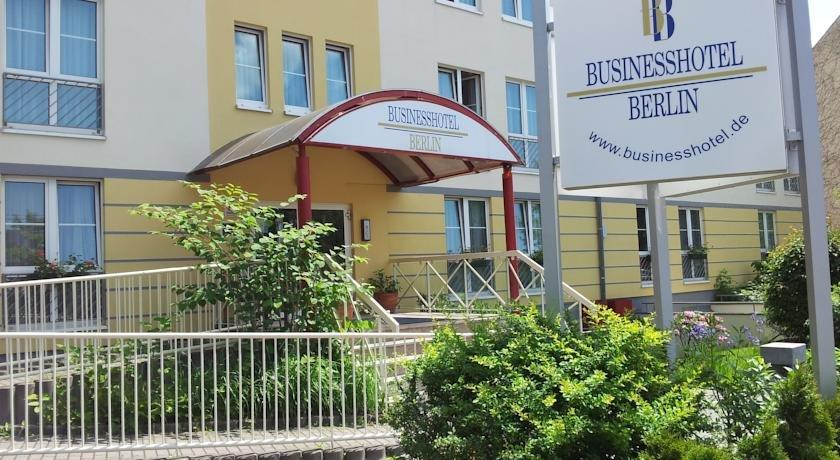 Hotel Berlin Pankow Gunstig