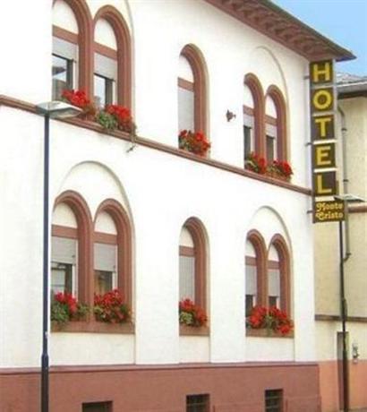 Hotel Monte Cristo Offenbach am Main