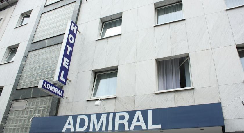 Hotel Admiral Frankfurt am Main
