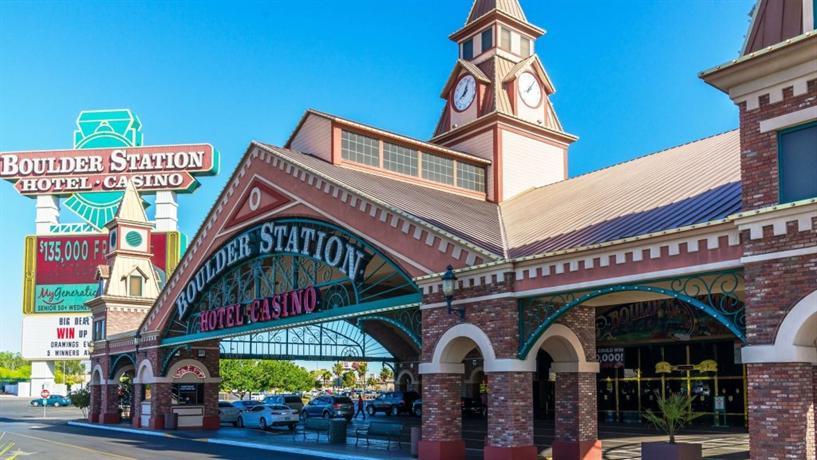 Boulder station casino dining
