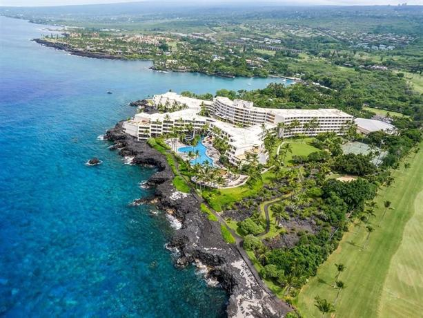 Sheraton Big Island Reviews
