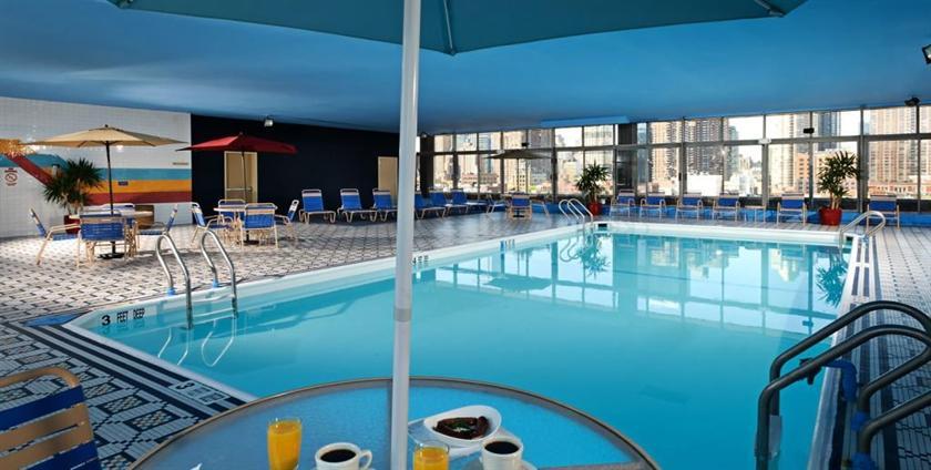 Skyline Hotel New York City Compare Deals