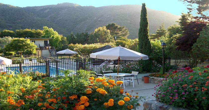Country Garden Inns Carmel Valley Compare Deals