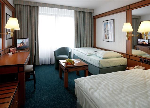 Hotel Amadeus Frankfurt Bergen Enkheim