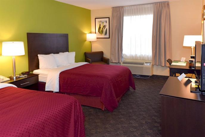 Quality Inn Airport St Louis