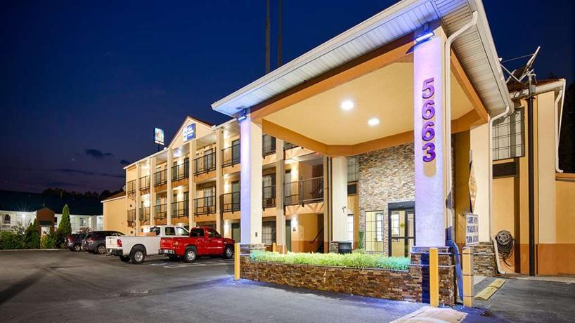 Best Western Garden Inn Suites Cartersville Compare Deals