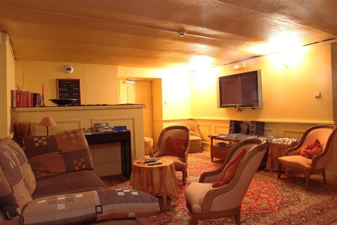 H tel ermitage bouquet rouen hotels rouen for Bouquet hotel