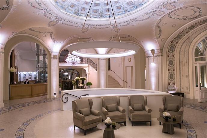Hotel royal evian les bains compare deals - Hotel royal evian les bains ...
