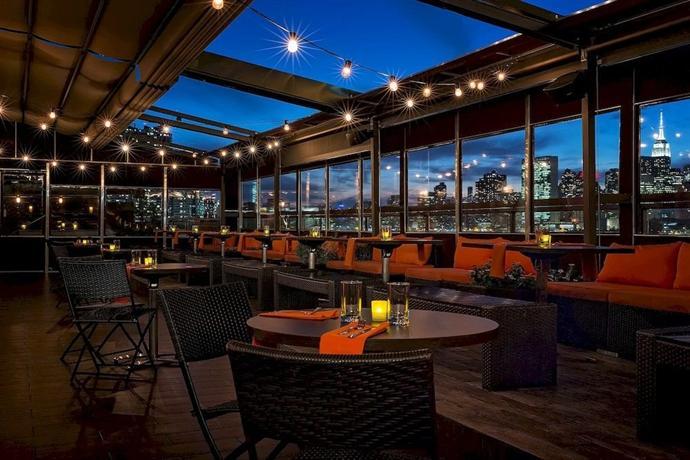 Luxury hotel deals new york city