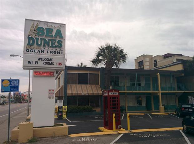 Cheap Hotels In Myrtle Beach Area