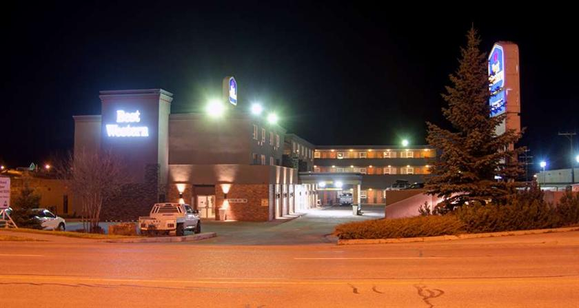 Best Western Regency Inn Airdrie