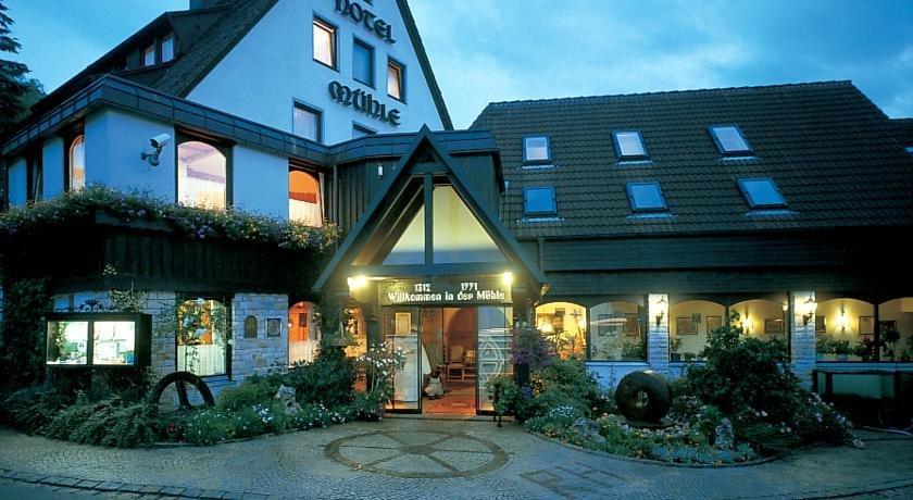 Hotel Kainsbacher Muhle
