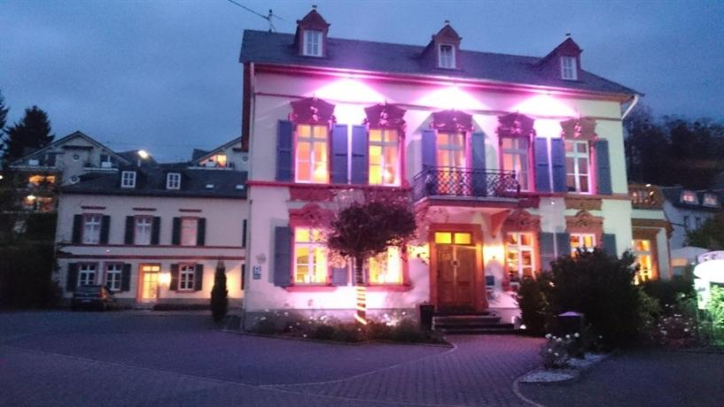 Hotel Villa Sayn Bendorf