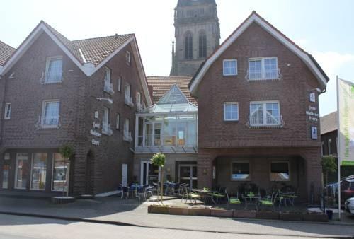 Ascheberg Hotel Goldener Stern