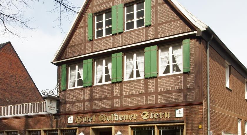 Ascheberg Flair Hotel Goldener Stern