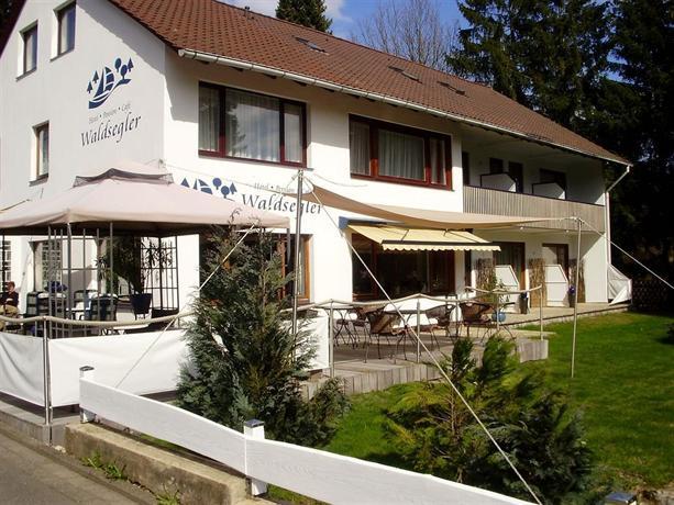 Hotel Pension Waldsegler Bad Sachsa