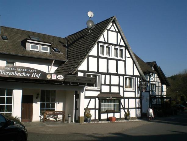 Hotel Bierenbacher Hof