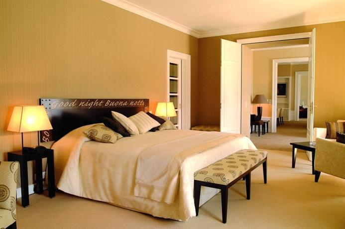 Hotel Des Trois Couronnes Spa
