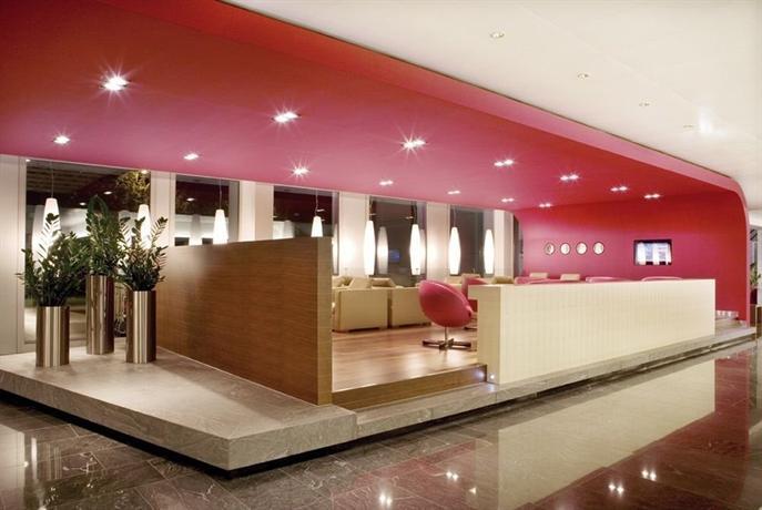 Movenpick Hotel Zurich Airport Shuttle