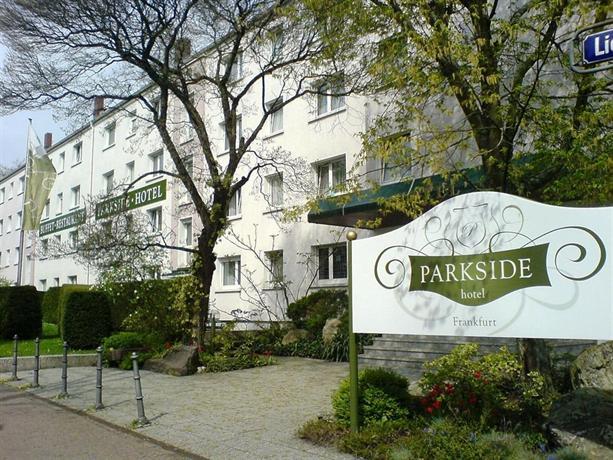 Parkside Hotel Frankfurt Unterliederbach