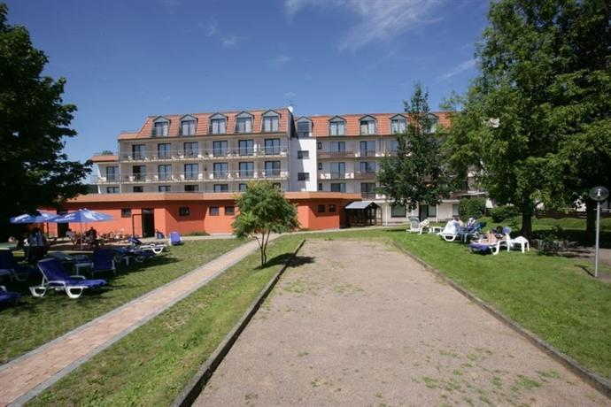 Bad Salzschlirf Hotel