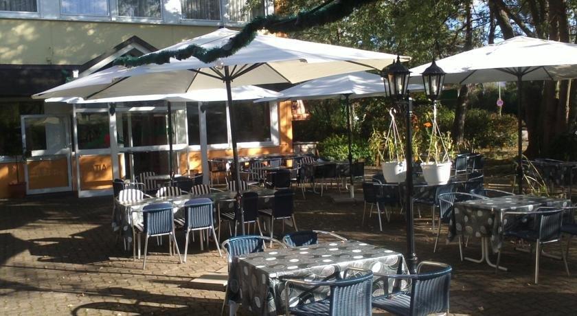 Hotel Restaurant Schrocker Tor Eggenstein