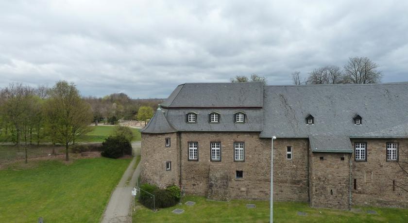 Hotel Am Schlob Broich Deutschland