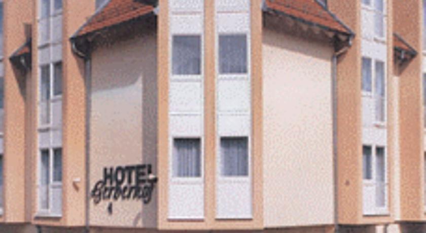 Hotel Gerberhof Backnang