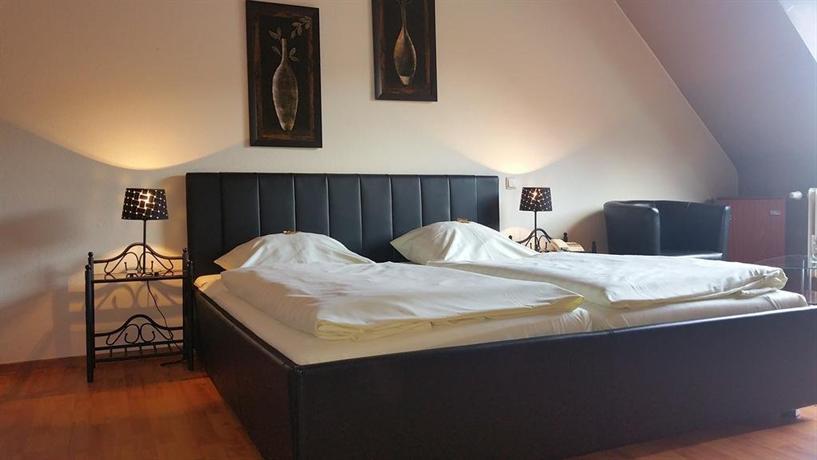 Luitpold Hotel Schweinfurt