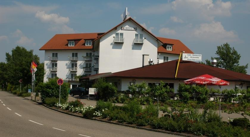 Hotel Hochrhein Bad Sackingen