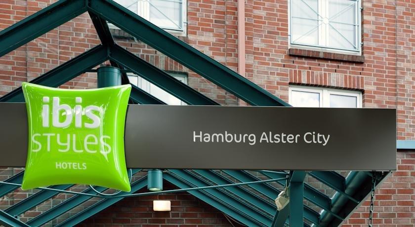Hotel Hamburg Barmbek Sud