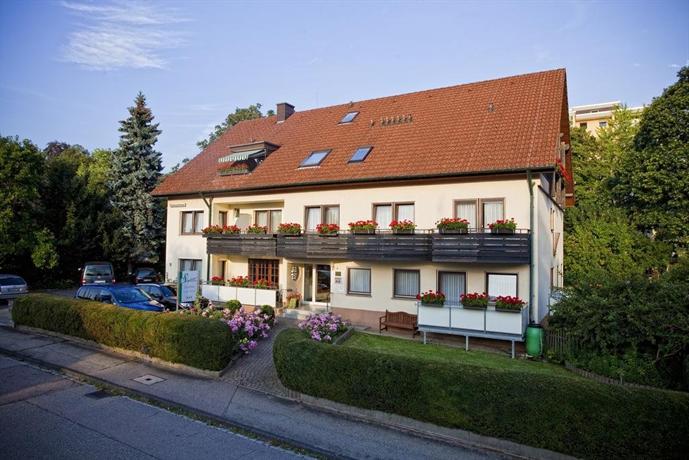 Hotel In Mullheim Baden