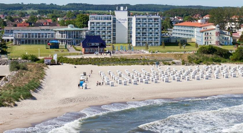 Morada Hotel Resort Kuhlungsborn