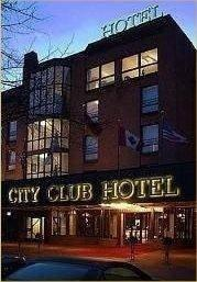 City Club Hotel Oldenburg