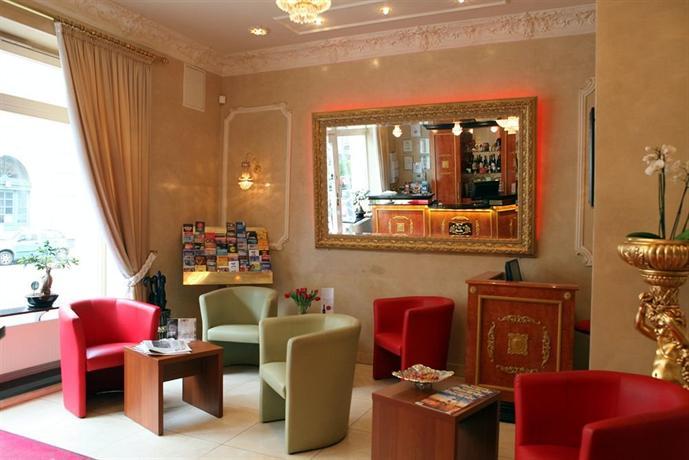 Hotel Zarenhof Berlin Mitte Berlin