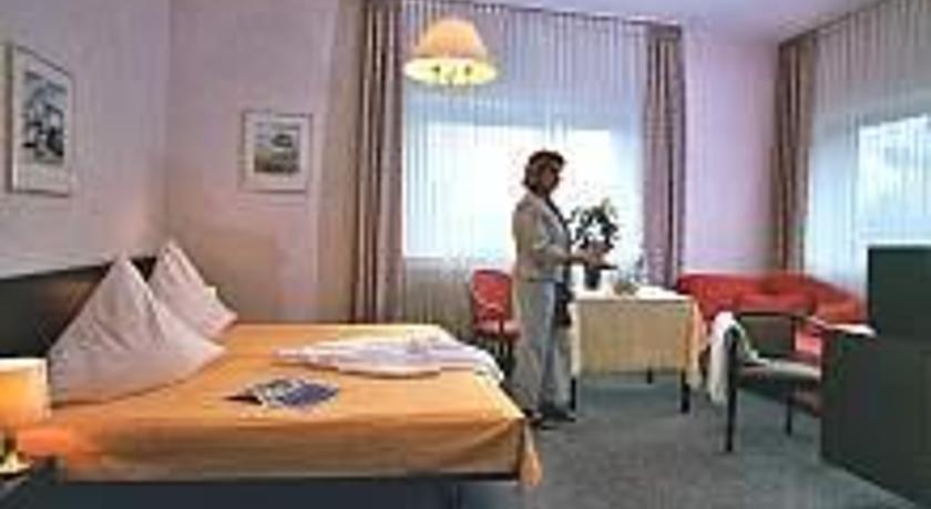 Hotel Lahnblick In Bad Laasphe
