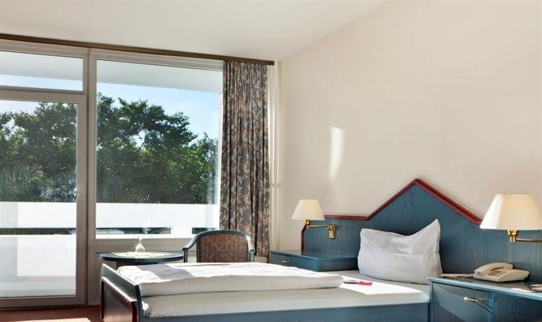 Hotel Tryp By Wyndham Bad Bramstedt Kohlerhof