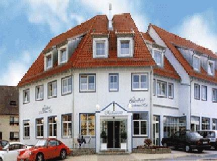 Hotel Maselheimer Hof