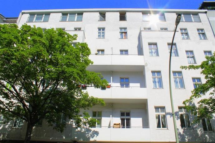 Hotel Pension Arta Berlin