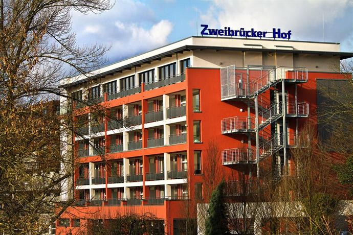 Hotel Zweibrucker Hof Herdecke