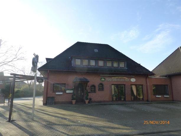 Hotel Rustersieler Hof