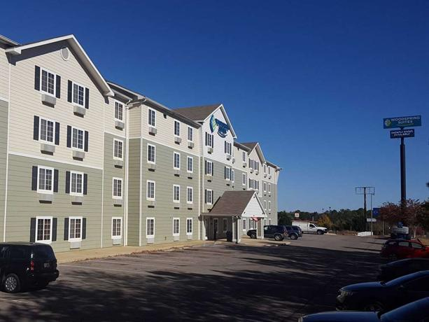 WoodSpring Suites Tuscaloosa