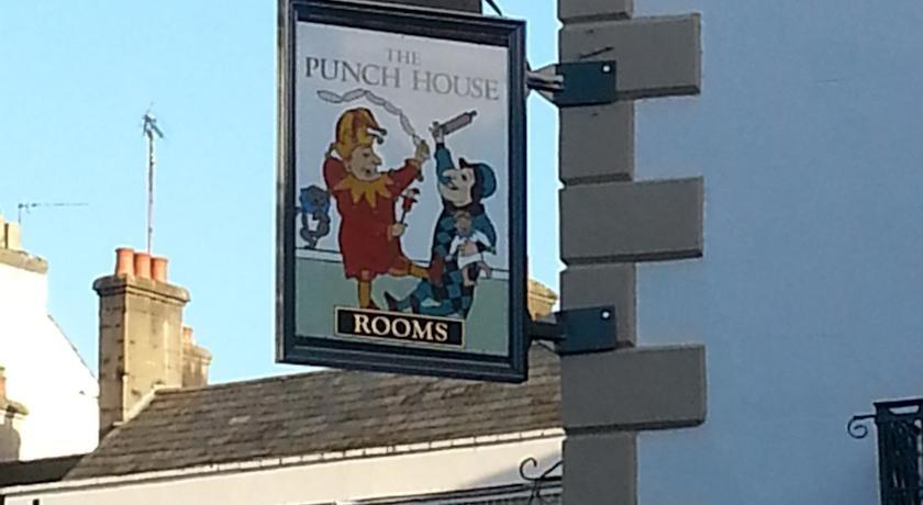 Punch house monmouth compare deals for Elenco punch house