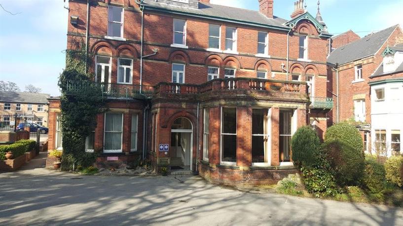 Green gables hotel scarborough comparez les offres for Cafe jardin scarborough